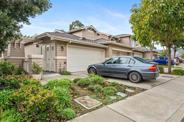 112 Tanager Ct, Brisbane, CA 94005 (#ML81825044) :: Schneider Estates