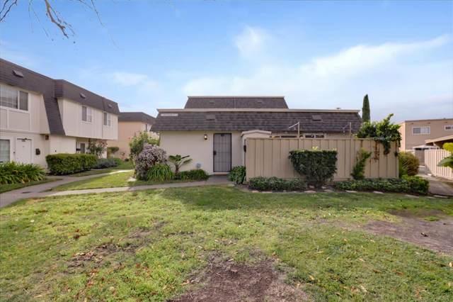 5538 Don Ricardo Ct, San Jose, CA 95123 (#ML81825055) :: Schneider Estates