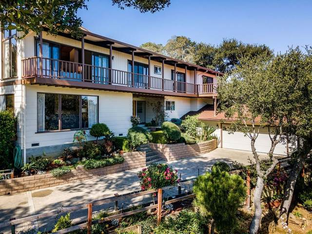 1420 Avondale Rd, Hillsborough, CA 94010 (#ML81825058) :: The Sean Cooper Real Estate Group
