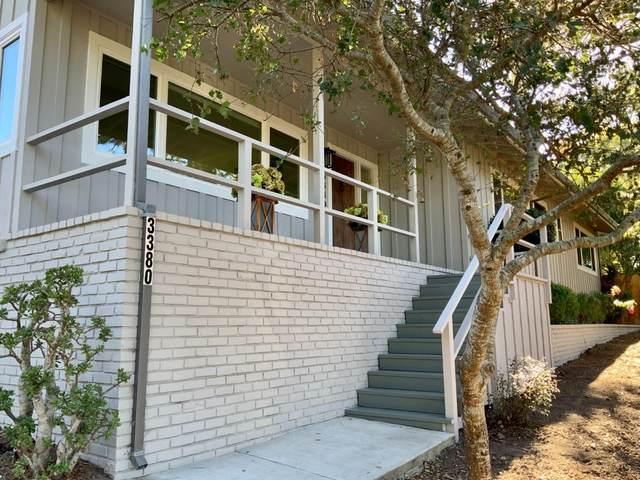 3380 San Luis Ave, Carmel, CA 93923 (#ML81825197) :: The Kulda Real Estate Group