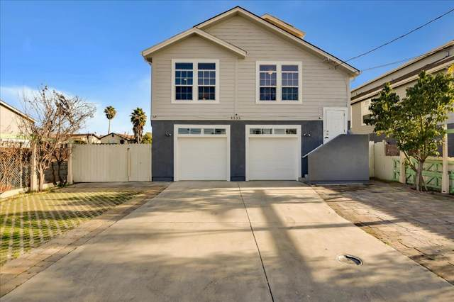 1535 State St, Alviso, CA 95002 (#ML81825283) :: Intero Real Estate