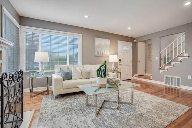 1502 S Delaware St, San Mateo, CA 94402 (#ML81825289) :: Schneider Estates