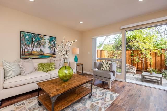 10872 Northfield Sq, Cupertino, CA 95014 (#ML81825377) :: The Sean Cooper Real Estate Group