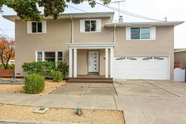 230-234 Victoria Rd, Burlingame, CA 94010 (#ML81825393) :: The Gilmartin Group
