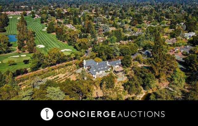 690 Loyola Dr, Los Altos Hills, CA 94024 (#ML81825422) :: Live Play Silicon Valley