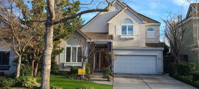 6508 Hirabayashi Dr, San Jose, CA 95120 (#ML81825715) :: The Goss Real Estate Group, Keller Williams Bay Area Estates