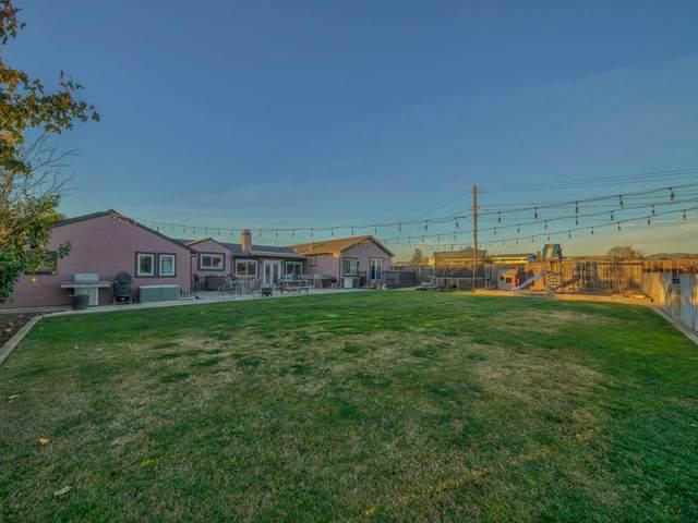 717 Middlefield Rd A, Salinas, CA 93906 (#ML81825798) :: Olga Golovko