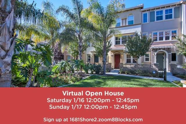 1681 Shore Pl 2, Santa Clara, CA 95054 (#ML81825856) :: The Sean Cooper Real Estate Group