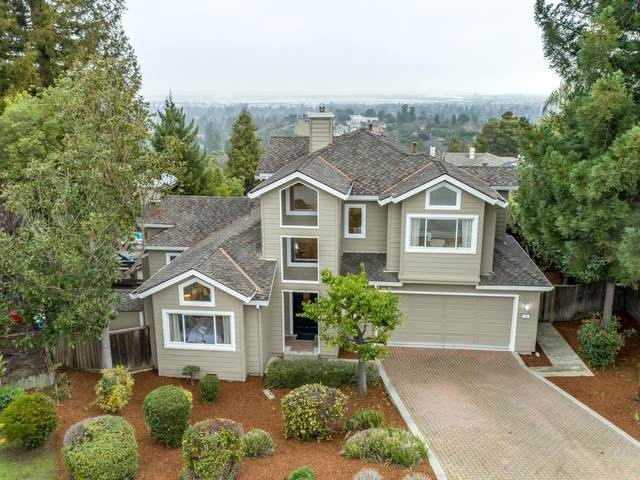 30 Geri Pl, Redwood City, CA 94062 (MLS #ML81825930) :: Compass