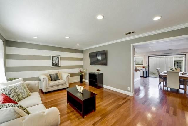 4738 Durango River Ct, San Jose, CA 95136 (#ML81825960) :: Intero Real Estate