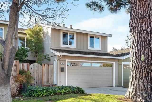 535 Pine Wood Ln, Los Gatos, CA 95032 (#ML81825964) :: The Goss Real Estate Group, Keller Williams Bay Area Estates