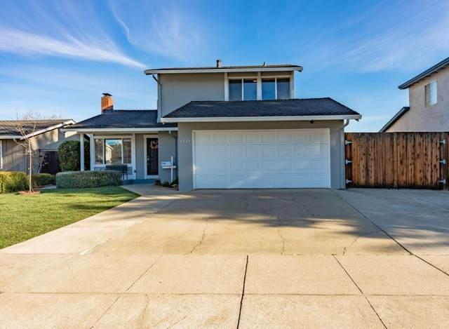 6524 Pemba Dr, San Jose, CA 95119 (#ML81826010) :: Real Estate Experts