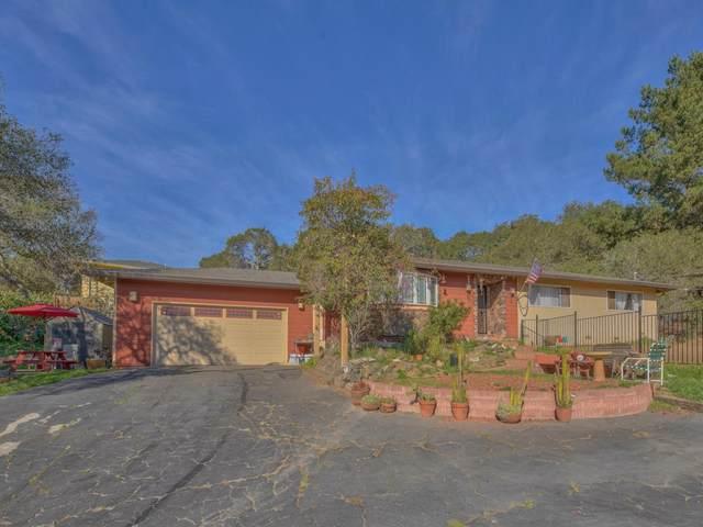 6855 Lakeview Dr, Salinas, CA 93907 (#ML81826022) :: The Kulda Real Estate Group
