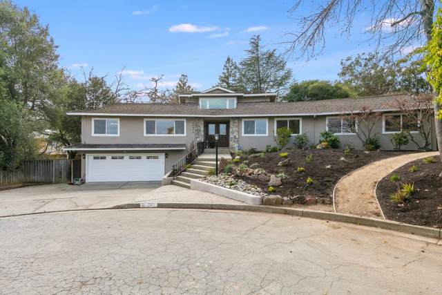 20878 Verde Moor Ct, Saratoga, CA 95070 (#ML81826034) :: Robert Balina | Synergize Realty