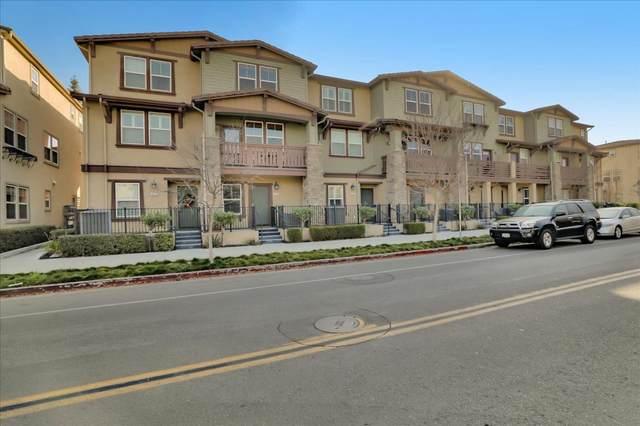 472 S 22nd St, San Jose, CA 95116 (#ML81826046) :: Intero Real Estate