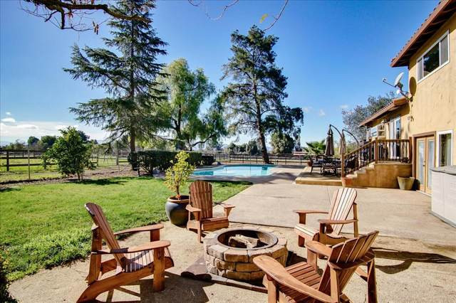 221 Mcmahon Rd, Hollister, CA 95023 (#ML81826106) :: Intero Real Estate