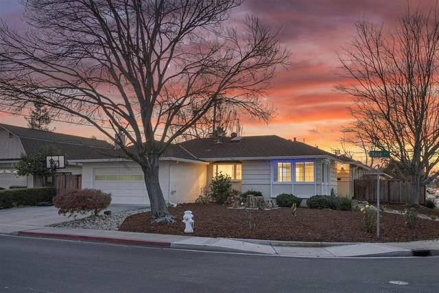 3310 Princeton Way, Santa Clara, CA 95051 (#ML81826220) :: The Kulda Real Estate Group