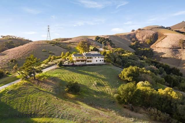 16405 De Witt Ave, Morgan Hill, CA 95037 (#ML81826285) :: Strock Real Estate