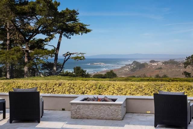 1139 Portola Rd, Pebble Beach, CA 93953 (#ML81826338) :: Intero Real Estate
