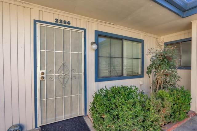 2294 7th Ave, Santa Cruz, CA 95062 (#ML81826422) :: Strock Real Estate