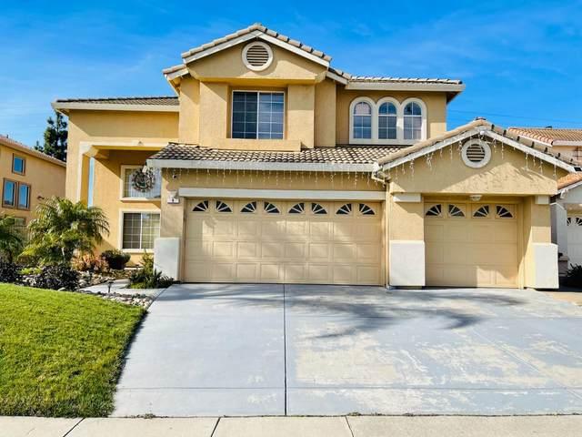 9 Longfellow Cir, Salinas, CA 93906 (MLS #ML81826525) :: Compass