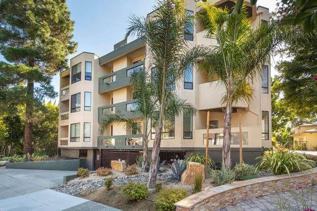 1457 Bellevue Ave 4, Burlingame, CA 94010 (#ML81826821) :: Real Estate Experts