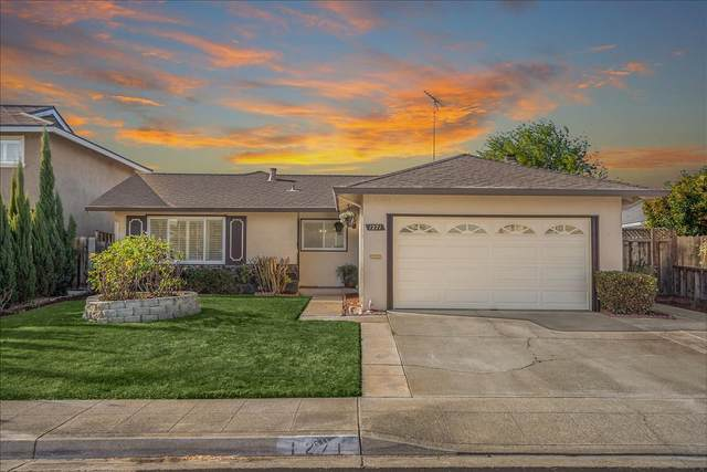 1271 Stellar Way, Milpitas, CA 95035 (#ML81826829) :: Schneider Estates