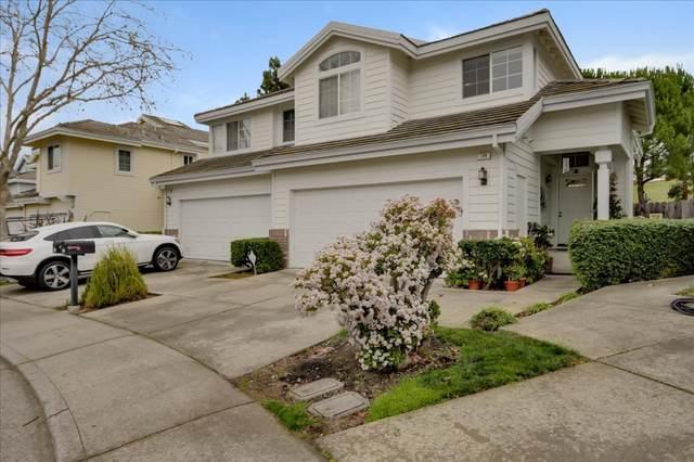 194 Scotts Vly, Hercules, CA 94547 (#ML81826838) :: Real Estate Experts