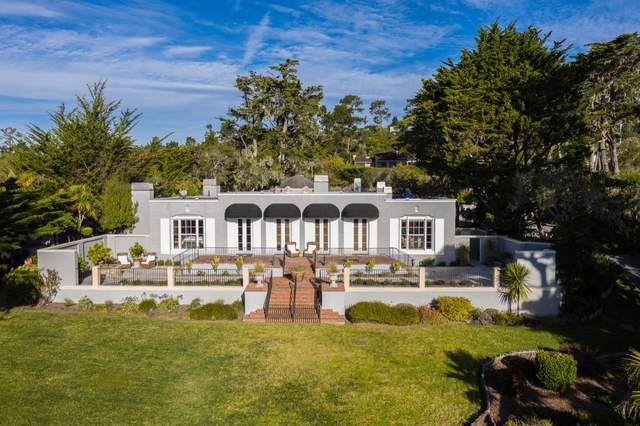 3321 17 Mile Dr, Pebble Beach, CA 93953 (#ML81826902) :: Real Estate Experts