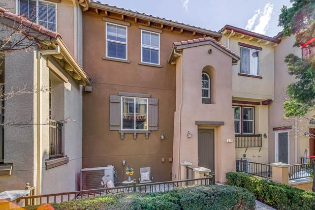 677 Luz Del Sol Loop, Milpitas, CA 95035 (#ML81826944) :: Schneider Estates
