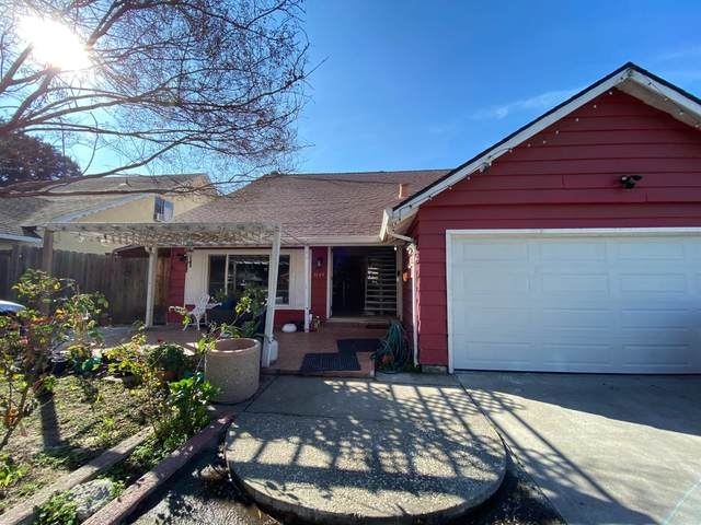 1137 Lancelot Ln, San Jose, CA 95127 (#ML81826951) :: Intero Real Estate
