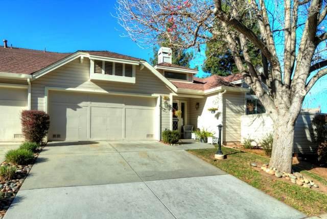7851 Prestwick Cir, San Jose, CA 95135 (#ML81827014) :: Real Estate Experts