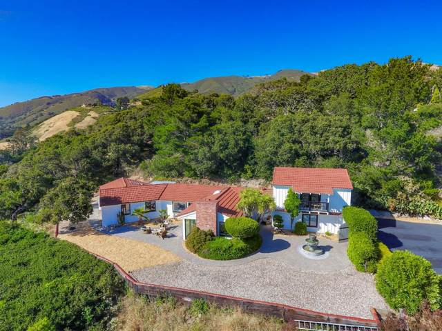 149 Terrace Way, Carmel Valley, CA 93924 (MLS #ML81827116) :: Compass