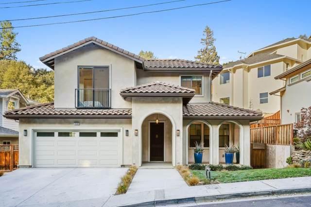 2904 San Juan Blvd, Belmont, CA 94002 (#ML81827128) :: The Gilmartin Group