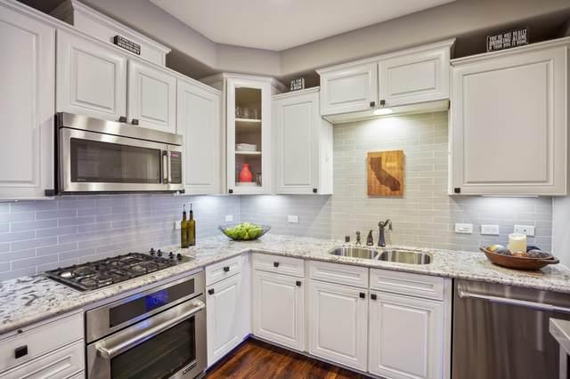 630 Bair Island Rd 110, Redwood City, CA 94063 (#ML81827318) :: Intero Real Estate
