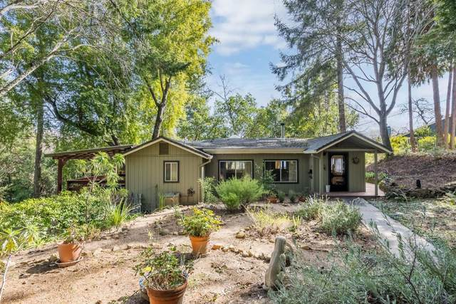 20634 Black Rd, Los Gatos, CA 95033 (#ML81827408) :: The Goss Real Estate Group, Keller Williams Bay Area Estates