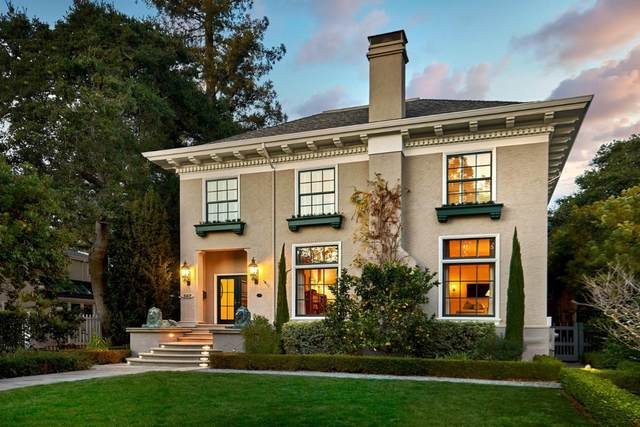 567 Hale St, Palo Alto, CA 94301 (#ML81827427) :: The Sean Cooper Real Estate Group