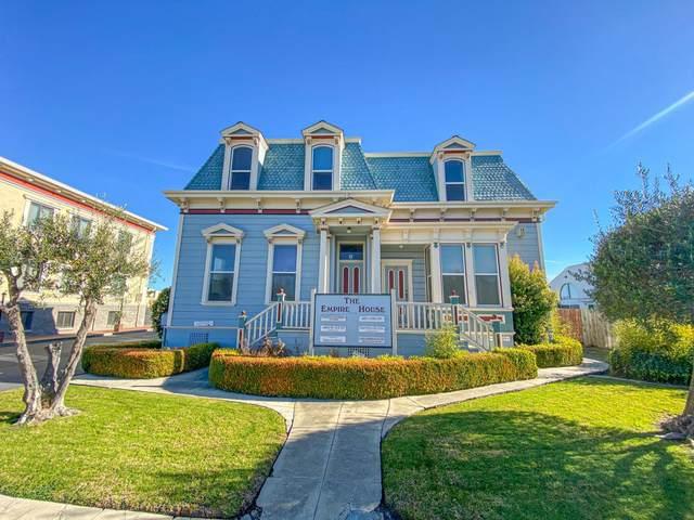 119 Cayuga St, Salinas, CA 93901 (#ML81827579) :: The Goss Real Estate Group, Keller Williams Bay Area Estates