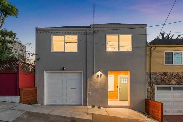 67 Montana St, San Francisco, CA 94112 (#ML81827807) :: Real Estate Experts