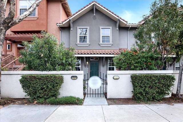 384 Meridian Ave, San Jose, CA 95126 (#ML81827938) :: Real Estate Experts