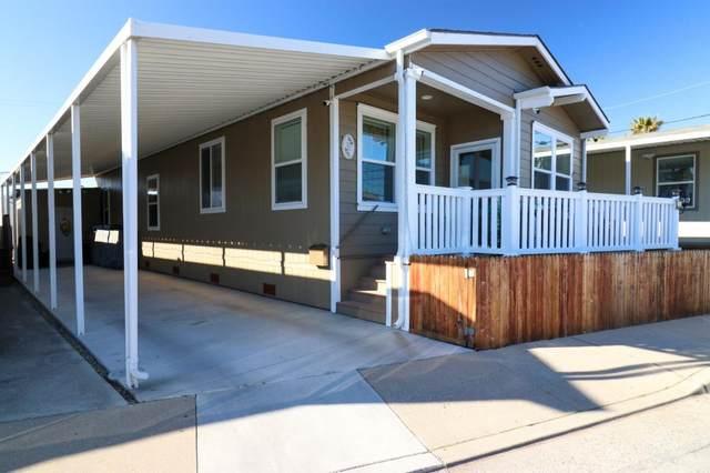 1146 Birch Ave 90, Seaside, CA 93955 (#ML81828080) :: Alex Brant