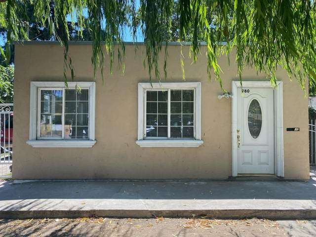 980 Pacific Ave, San Jose, CA 95126 (#ML81829043) :: Real Estate Experts