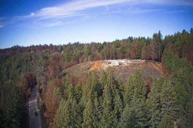 5550 Empire Grade, Santa Cruz, CA 95060 (#ML81829044) :: The Goss Real Estate Group, Keller Williams Bay Area Estates