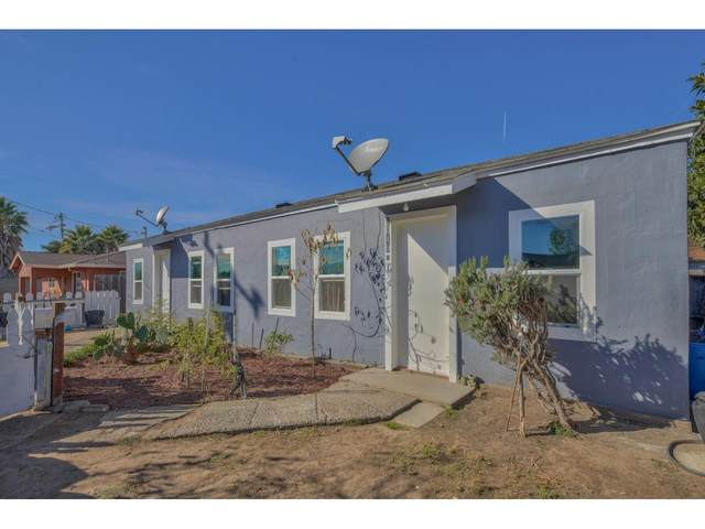 1019 Pacific Ave, Salinas, CA 93905 (#ML81829822) :: Intero Real Estate