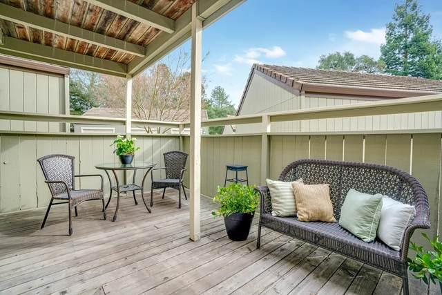 111 Bean Creek Rd 13, Scotts Valley, CA 95066 (#ML81829938) :: Schneider Estates