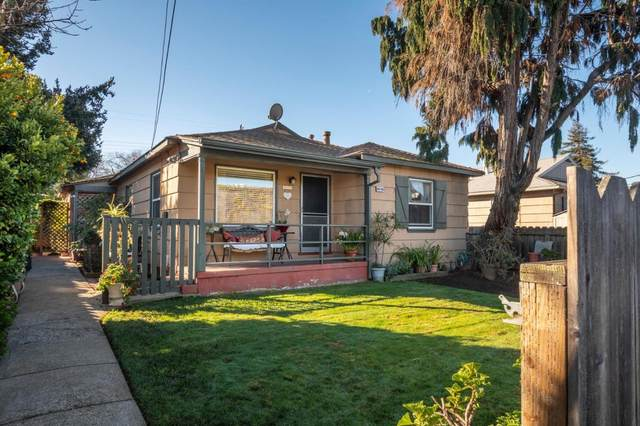 461-463 Rollins Rd, Burlingame, CA 94010 (#ML81830150) :: Robert Balina | Synergize Realty