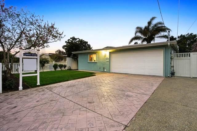 2761 Gonzaga St, East Palo Alto, CA 94303 (#ML81830452) :: Intero Real Estate
