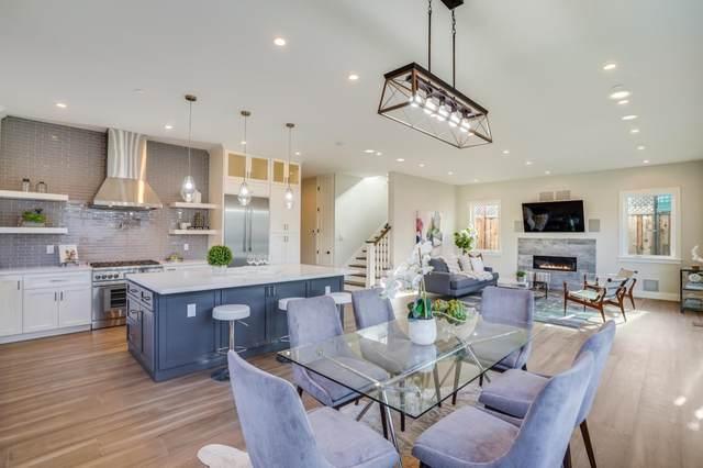 2072 Ashton Ave, Menlo Park, CA 94025 (#ML81830593) :: The Sean Cooper Real Estate Group