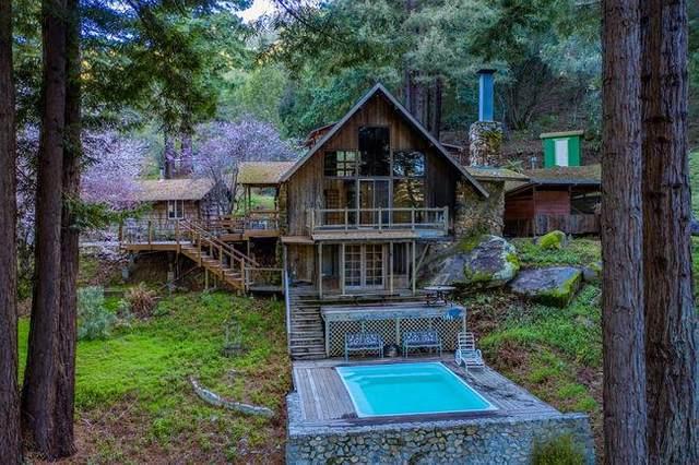 38618 Palo Colorado Rd, Carmel, CA 93923 (#ML81830603) :: Intero Real Estate