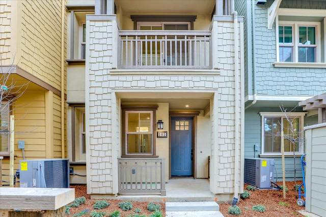 285 Calderon Ave, Mountain View, CA 94043 (MLS #ML81830622) :: Compass